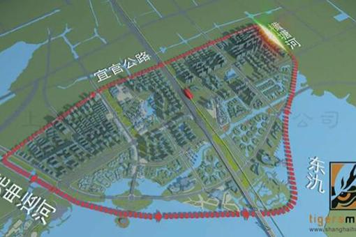 东氿新城王婆河以东城市规划beplay体育下载安卓版