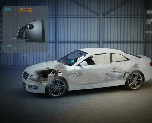 三维汽车结构beplay体育下载安卓版制作-上海虎置3dbeplay体育下载安卓版制作公司