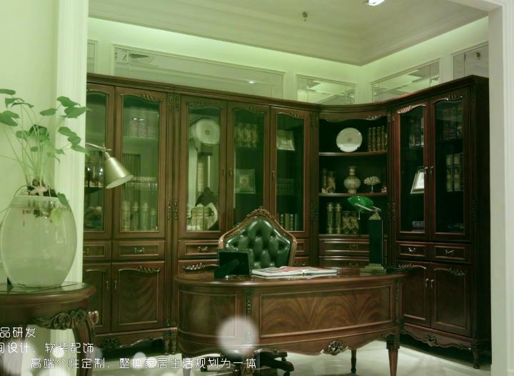 上海虎置家装行业企业宣传片案例 企业宣传片制作