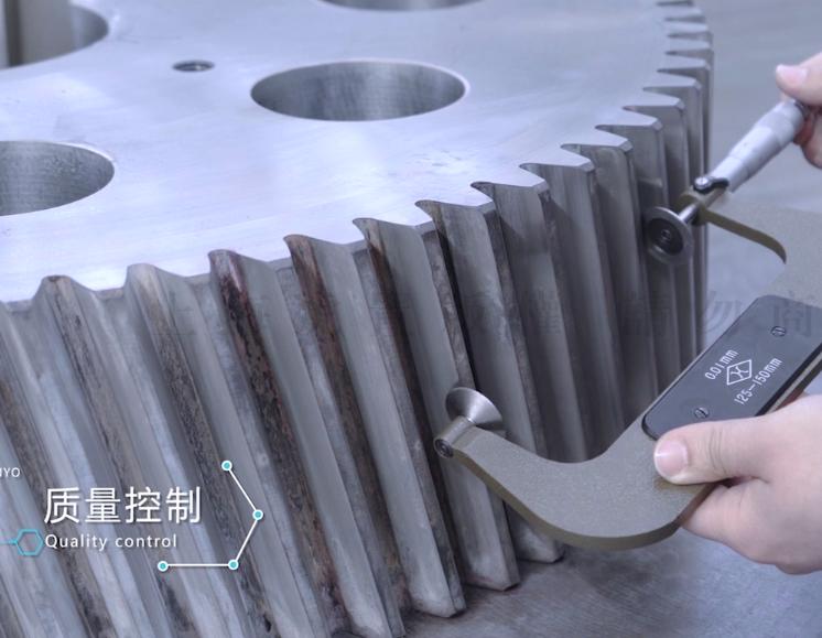 双友科技制管装备 工业制造业企业宣传片