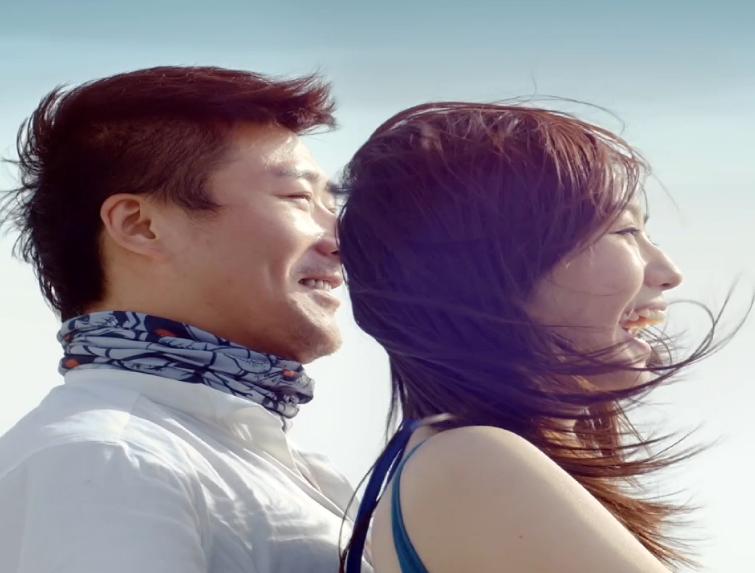 嵊泗列岛旅游宣传片电视广告-虎置集团出品