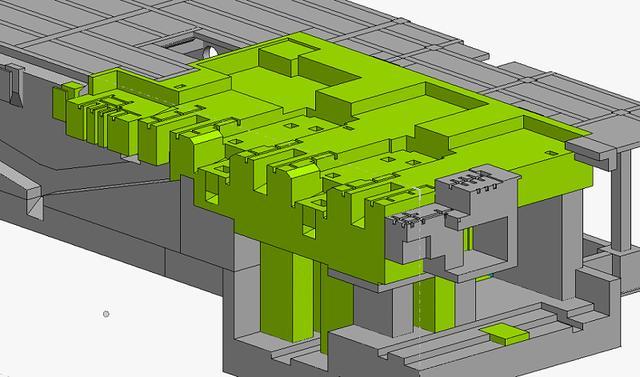 OpenBuildlings Designer-多专业建筑设计软件介绍