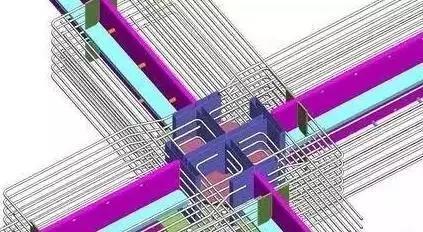 钢筋翻样软件-8大钢筋翻样方法